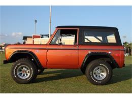 Picture of '76 Bronco - DQJ5