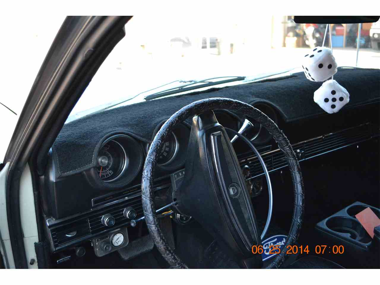 Large Picture of '68 Fairlane 500 Ranchero - DQJ6