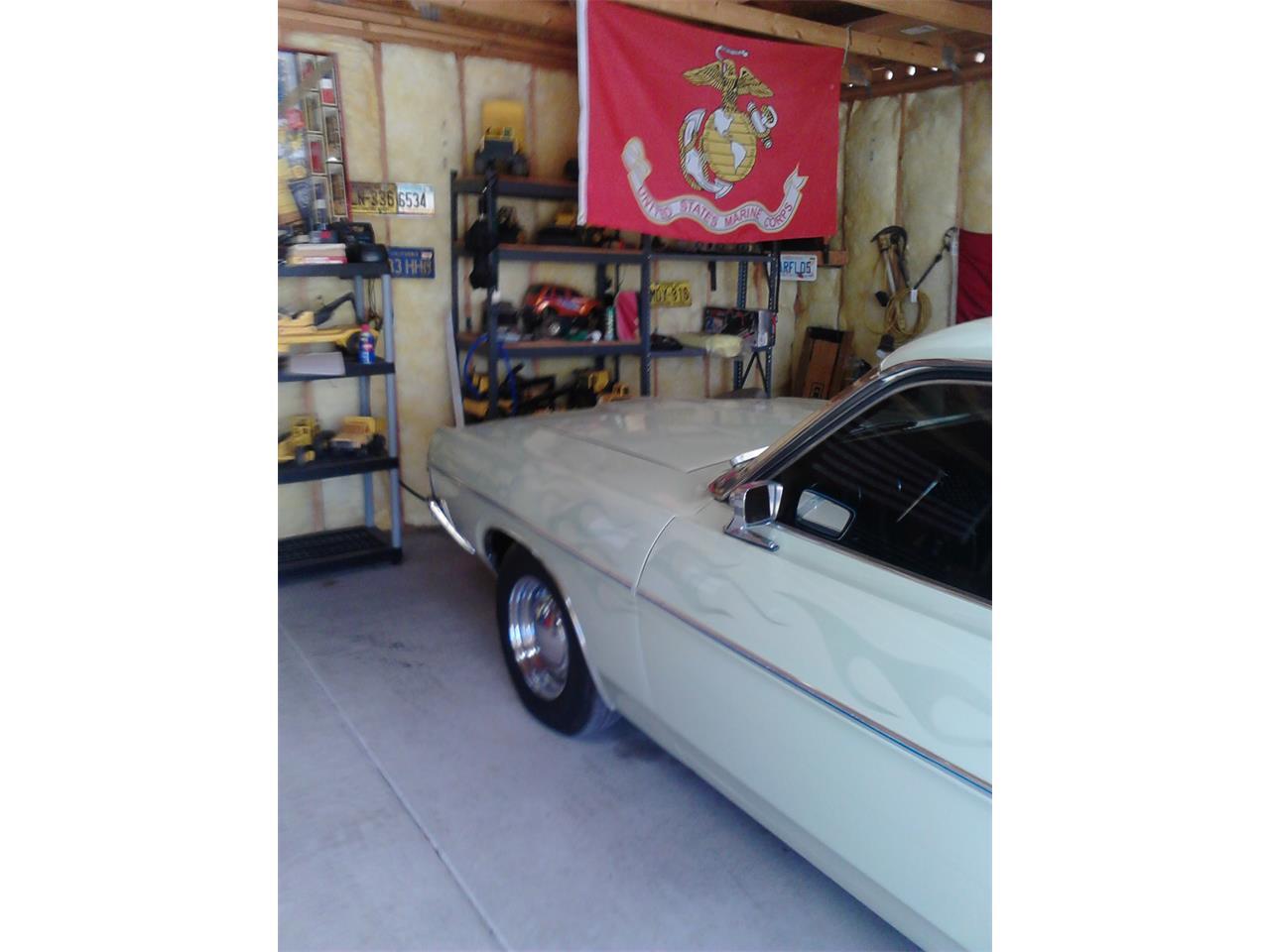 Large Picture of '68 Fairlane 500 Ranchero - DQJ6