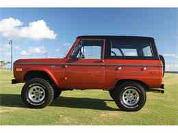 Picture of 1973 Ford Bronco located in Florida - $89,900.00 - DQJA