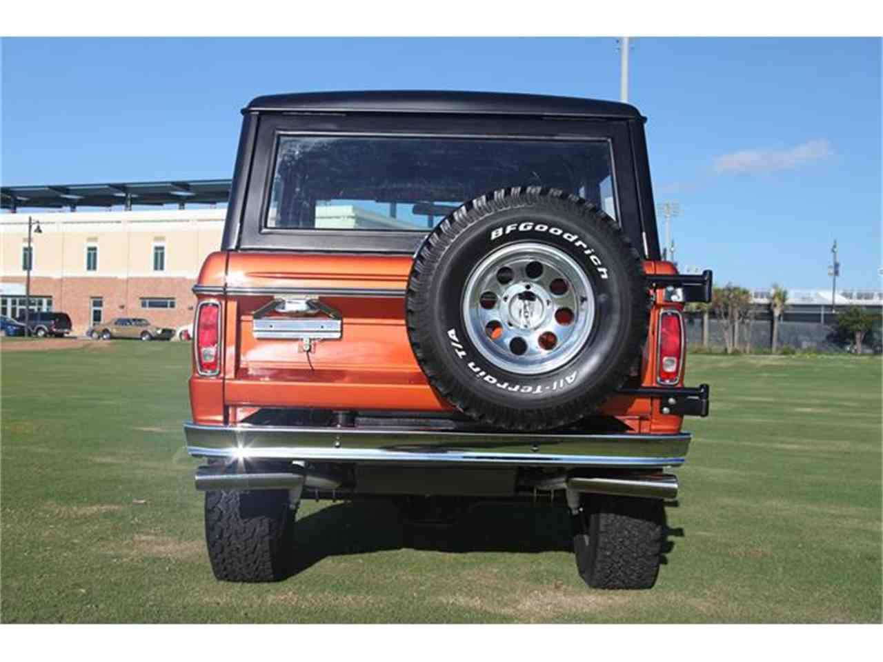 Large Picture of 1973 Bronco located in Florida - $89,900.00 Offered by Velocity Restorations - DQJA