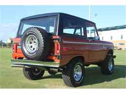 Picture of Classic '73 Bronco Offered by Velocity Restorations - DQJA