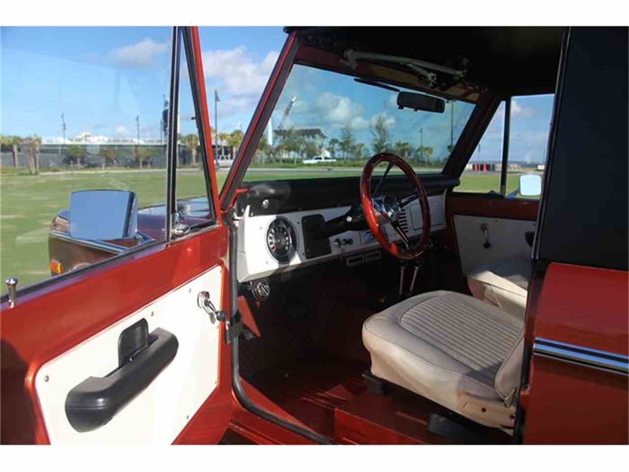 Large Picture of 1973 Bronco located in Pensacola Florida - $89,900.00 Offered by Velocity Restorations - DQJA