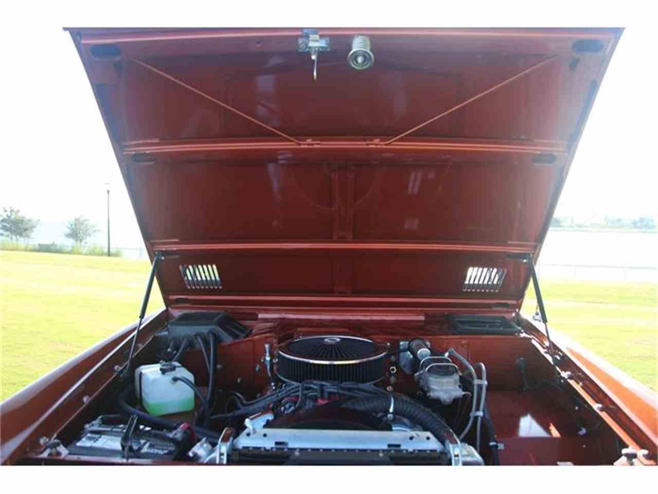 Large Picture of '73 Bronco - DQJA