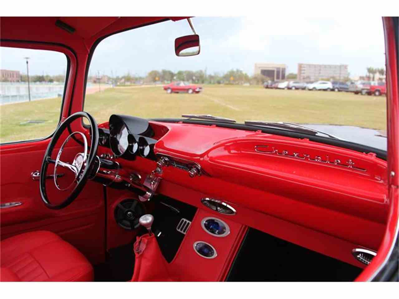 Large Picture of '56 Truck - DQJC