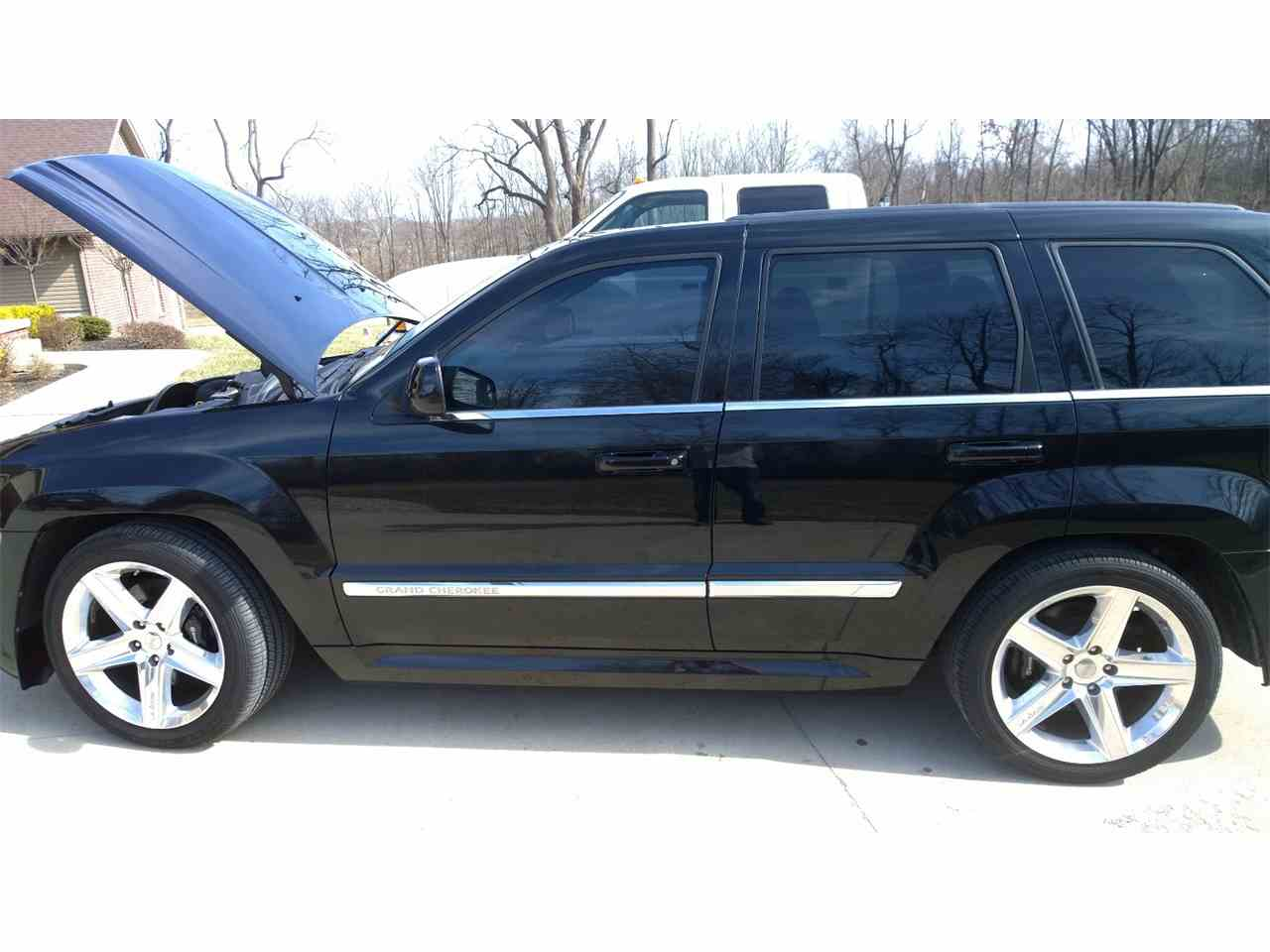 Large Picture of '07 Grand Cherokee - DX17