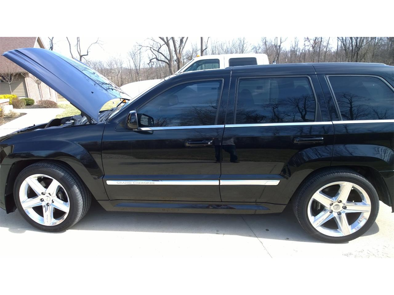 Large Picture of '07 Jeep Grand Cherokee located in Carroll Ohio - $26,000.00 - DX17