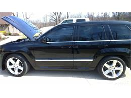 Picture of 2007 Jeep Grand Cherokee - $26,000.00 Offered by a Private Seller - DX17