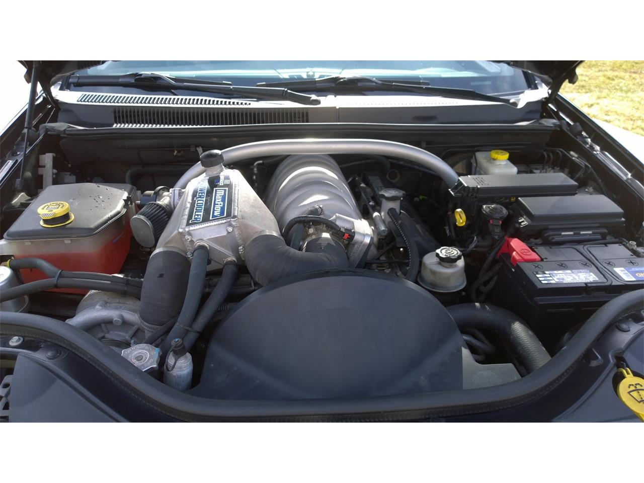 Large Picture of '07 Jeep Grand Cherokee Offered by a Private Seller - DX17