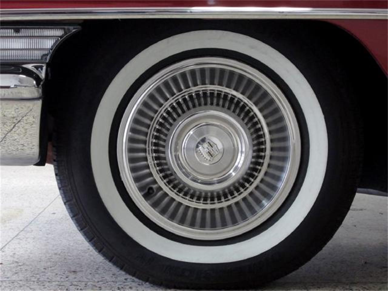 Large Picture of '63 DeVille - DQJU