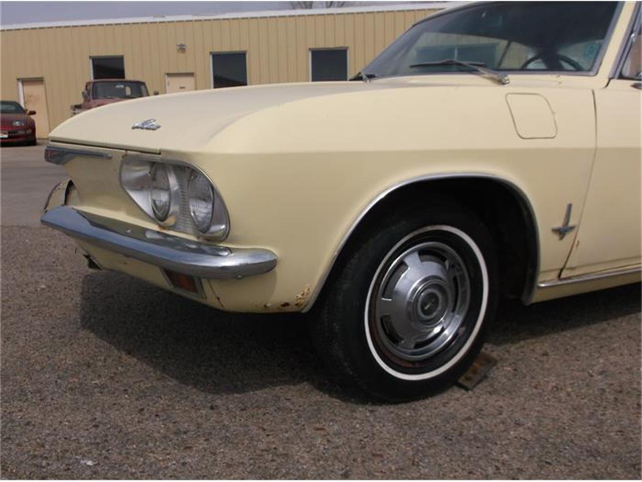 Large Picture of '65 Corvair - DX7H