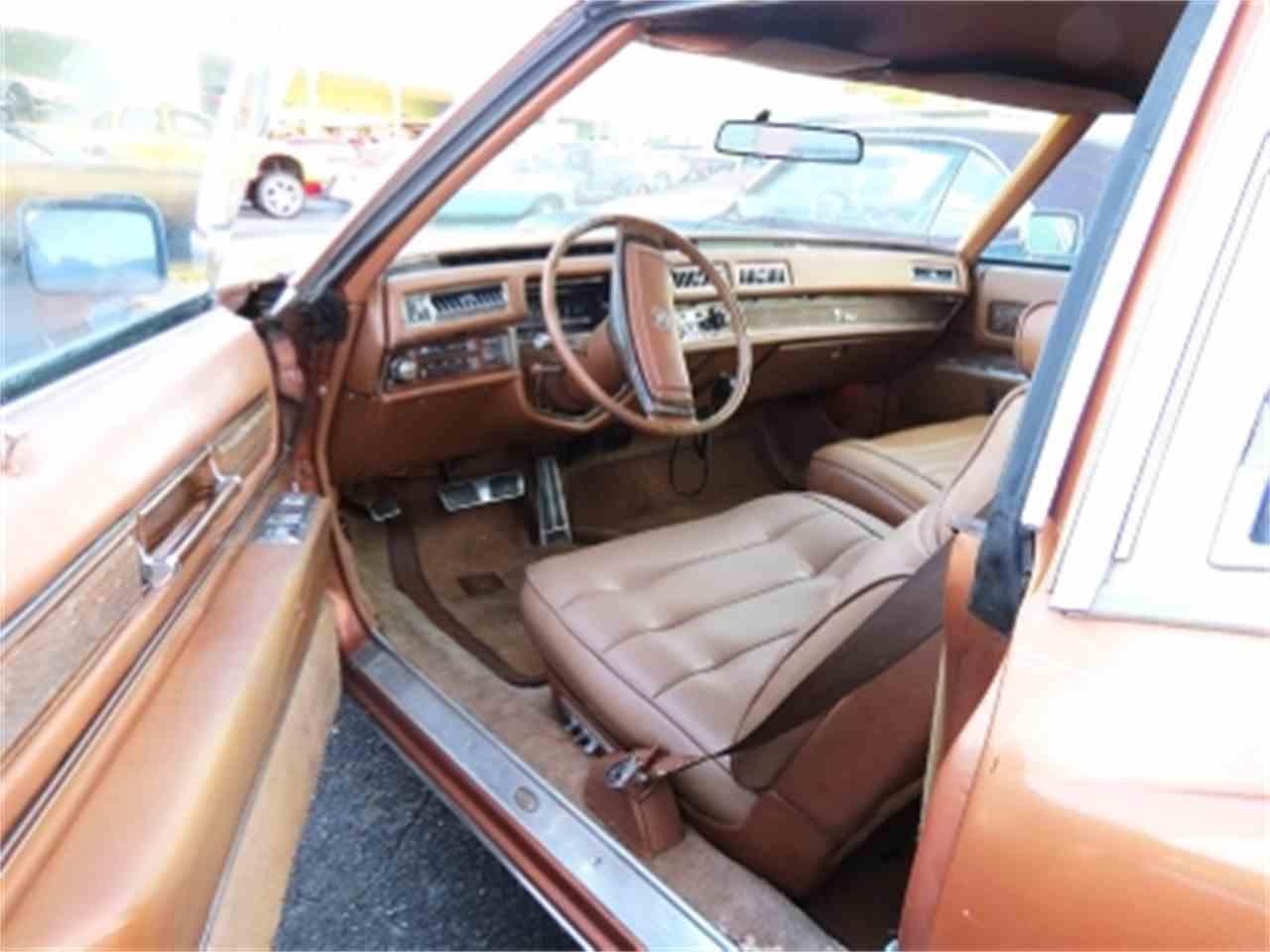Large Picture of '78 Eldorado - DYGP