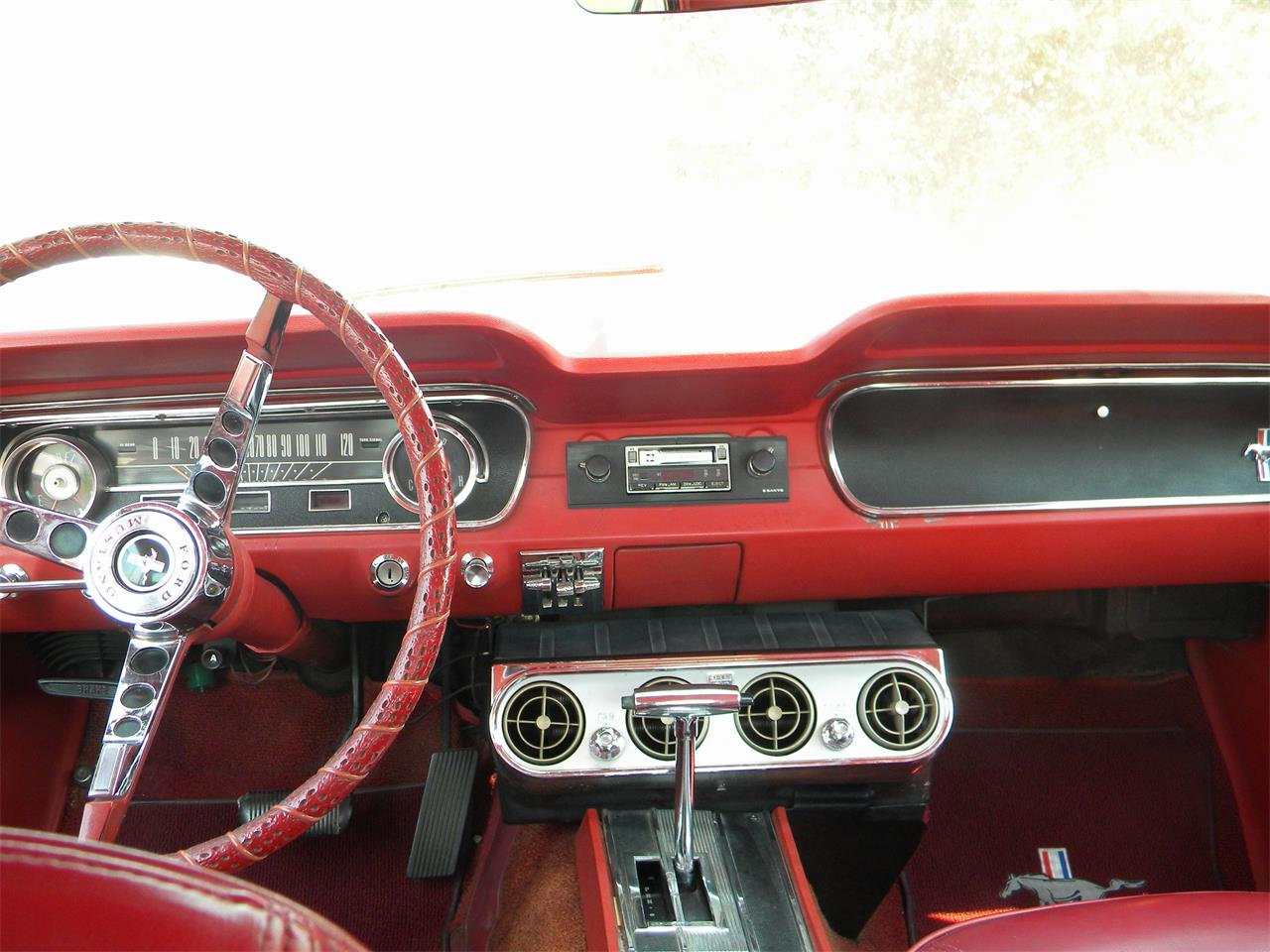Large Picture of 1964 Ford Mustang located in Idaho Offered by a Private Seller - DYSD