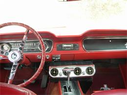 Picture of 1964 Mustang located in Twin Falls Idaho - $19,500.00 Offered by a Private Seller - DYSD