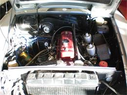 Picture of 1968 MG MGB located in Rye New Hampshire - $19,900.00 Offered by Brit Bits - DZ86