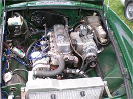 Picture of '78 MGB - DZ8I
