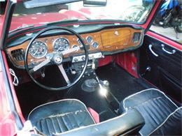 Picture of 1965 TR4 located in Rye New Hampshire Offered by Brit Bits - DZ95
