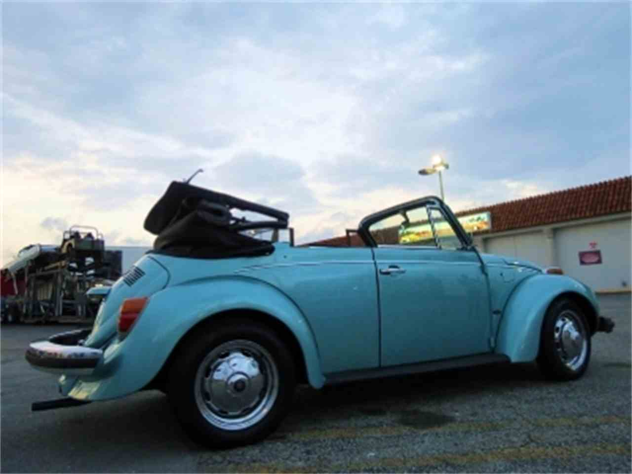 Large Picture of '79 Beetle - DZF0