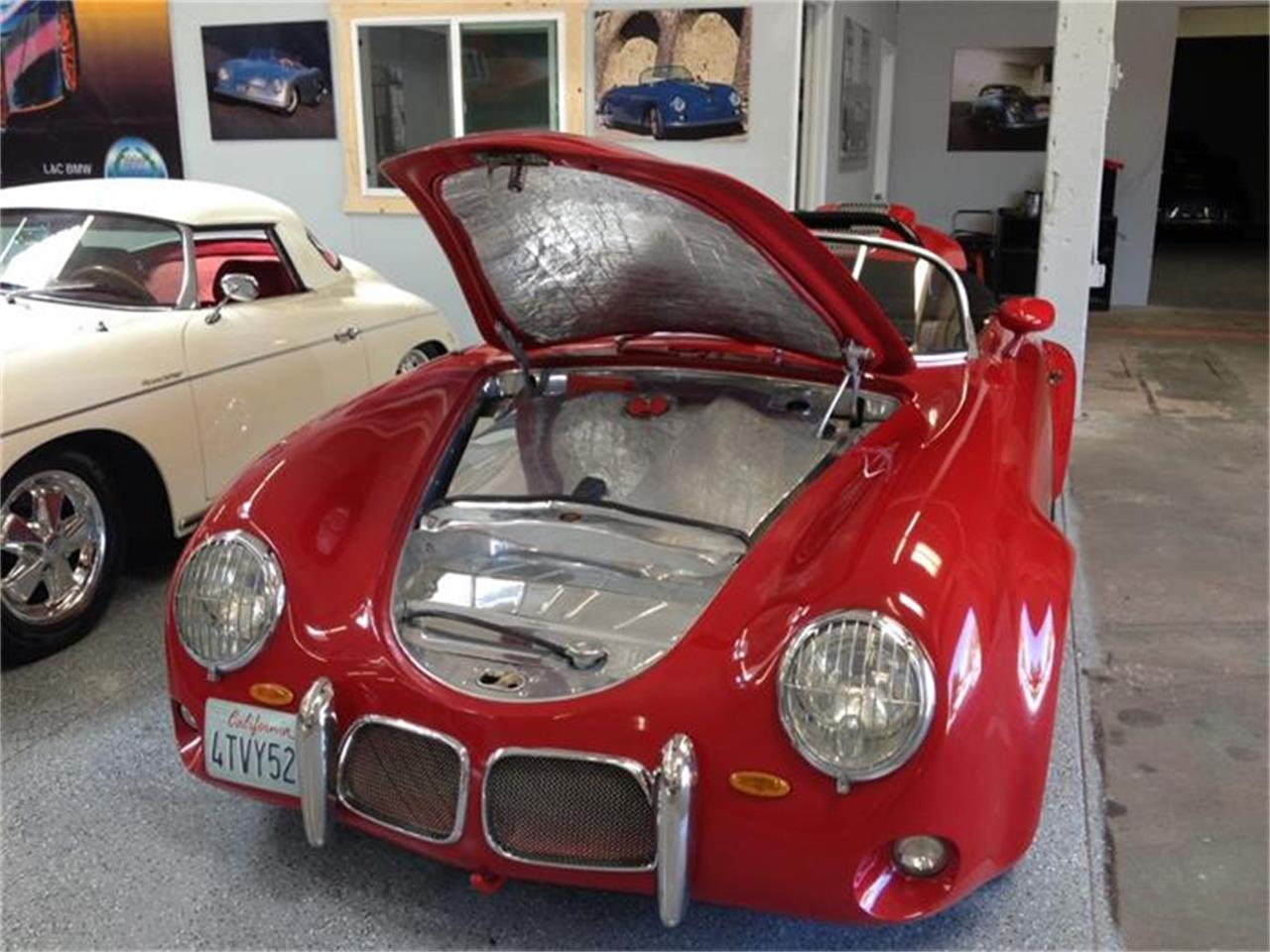 Large Picture of '57 Outlaw Speedster - DZJC