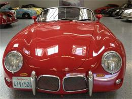 Picture of '57 Outlaw Speedster - DZJC