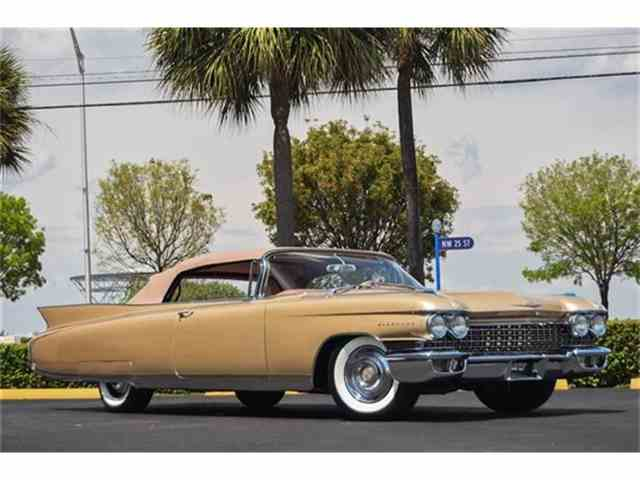 Picture of '60 Eldorado Biarritz - DZVZ