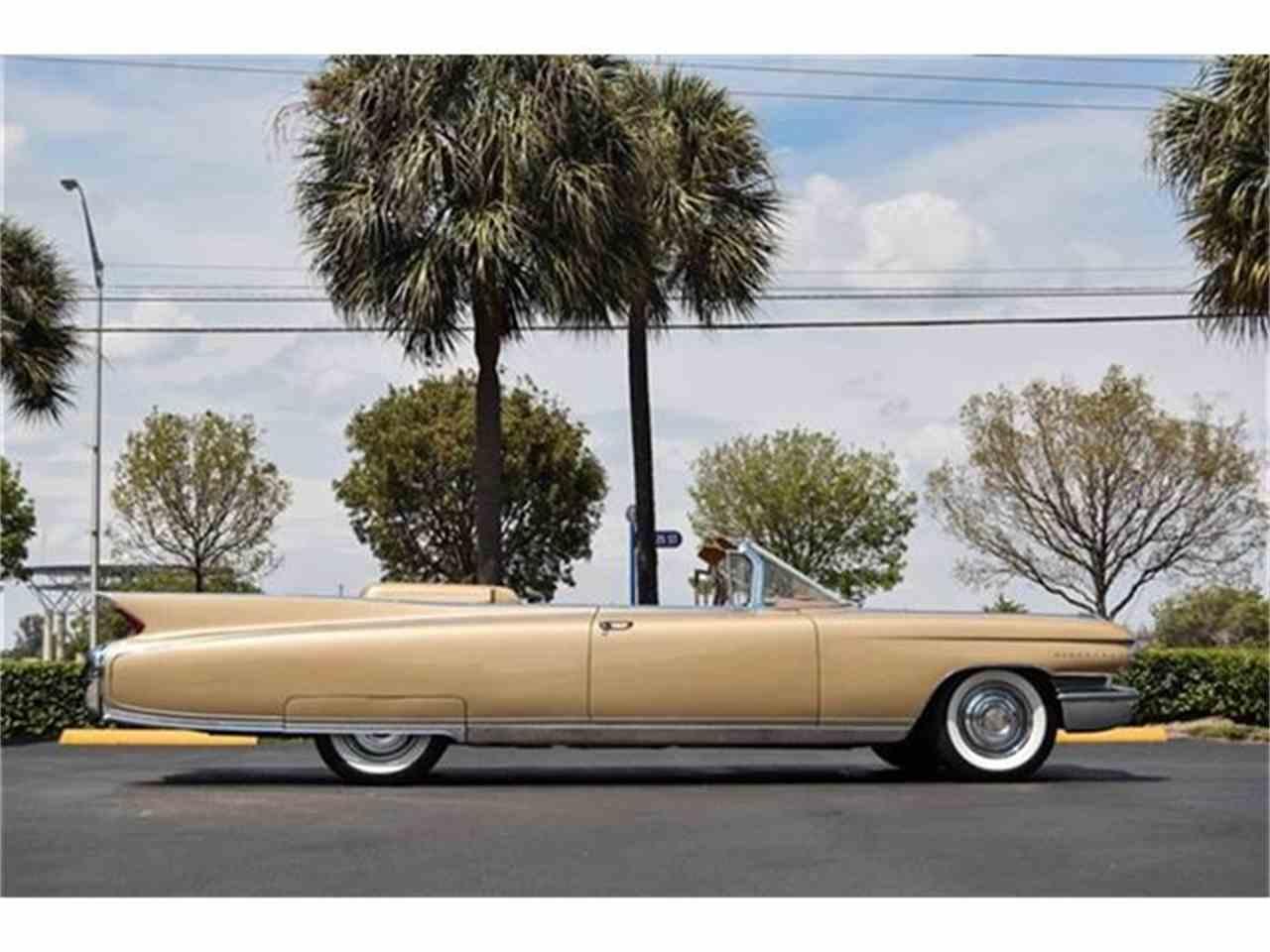 Large Picture of '60 Eldorado Biarritz - DZVZ