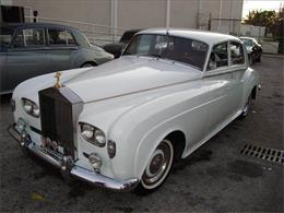 Picture of '65 Silver Cloud III - DZYH