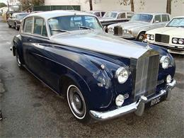 Picture of Classic 1960 Rolls-Royce Silver Cloud II located in Florida - DZYJ