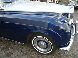 Picture of 1960 Silver Cloud II - DZYJ
