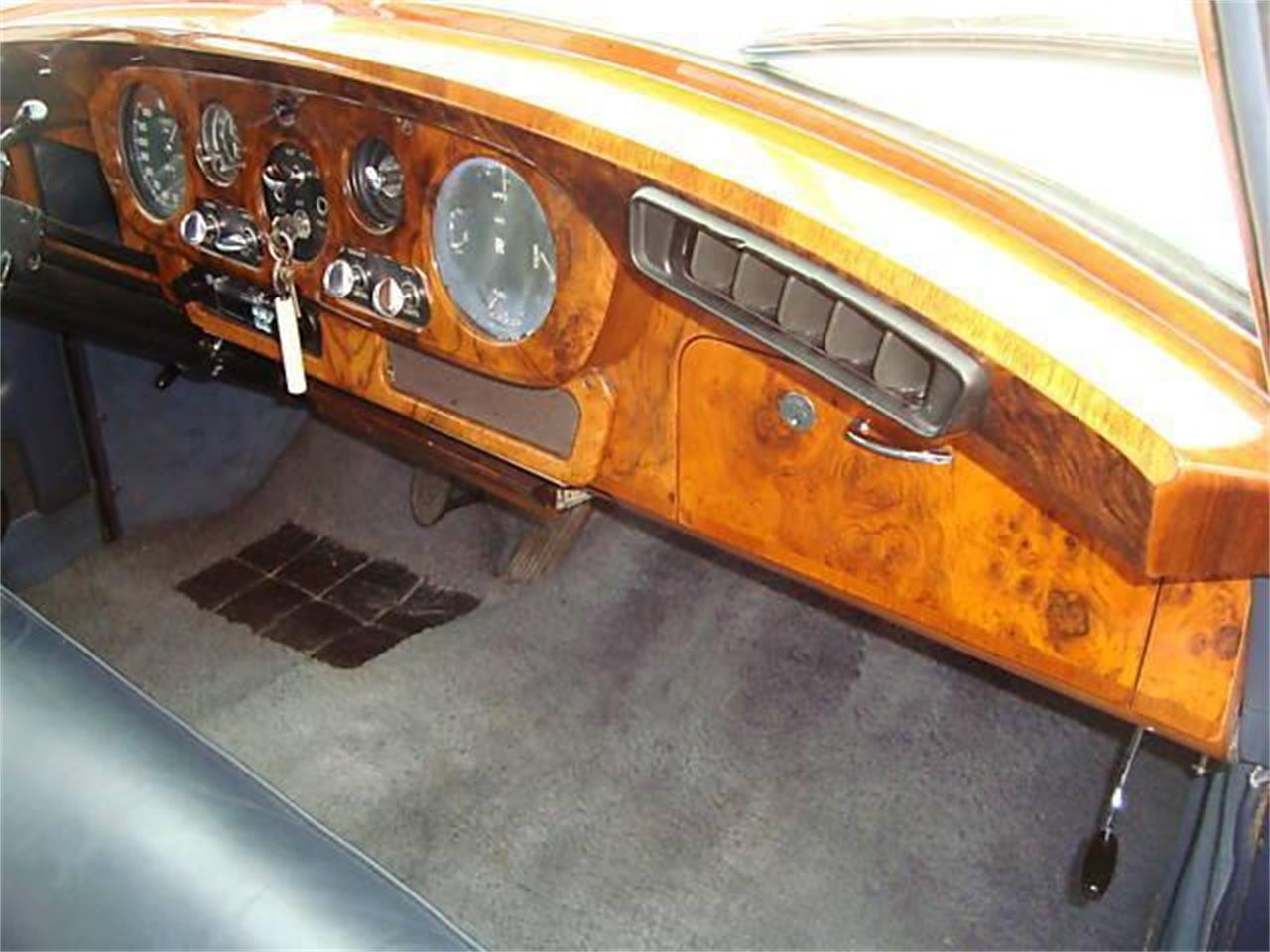 Large Picture of 1960 Rolls-Royce Silver Cloud II located in Florida Offered by Prestigious Euro Cars - DZYJ