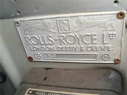 Picture of Classic '60 Rolls-Royce Silver Cloud II - DZYJ
