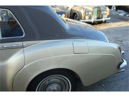 Picture of '63 Silver Cloud III - DZYL