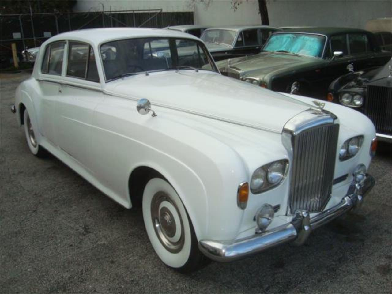 Large Picture of 1964 S3 located in Fort Lauderdale Florida - $49,950.00 Offered by Prestigious Euro Cars - DZYM