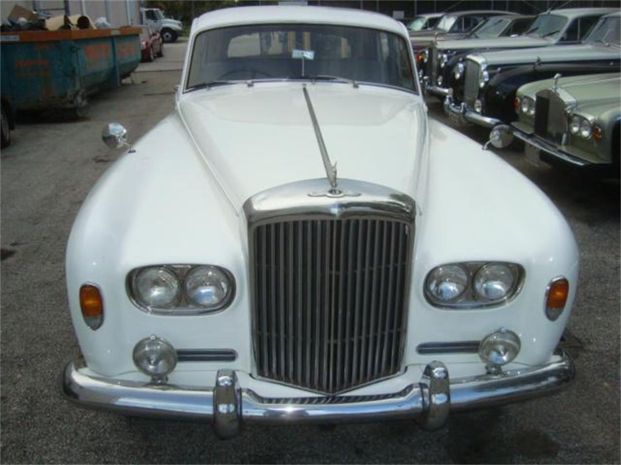 Large Picture of '64 Bentley S3 - DZYM