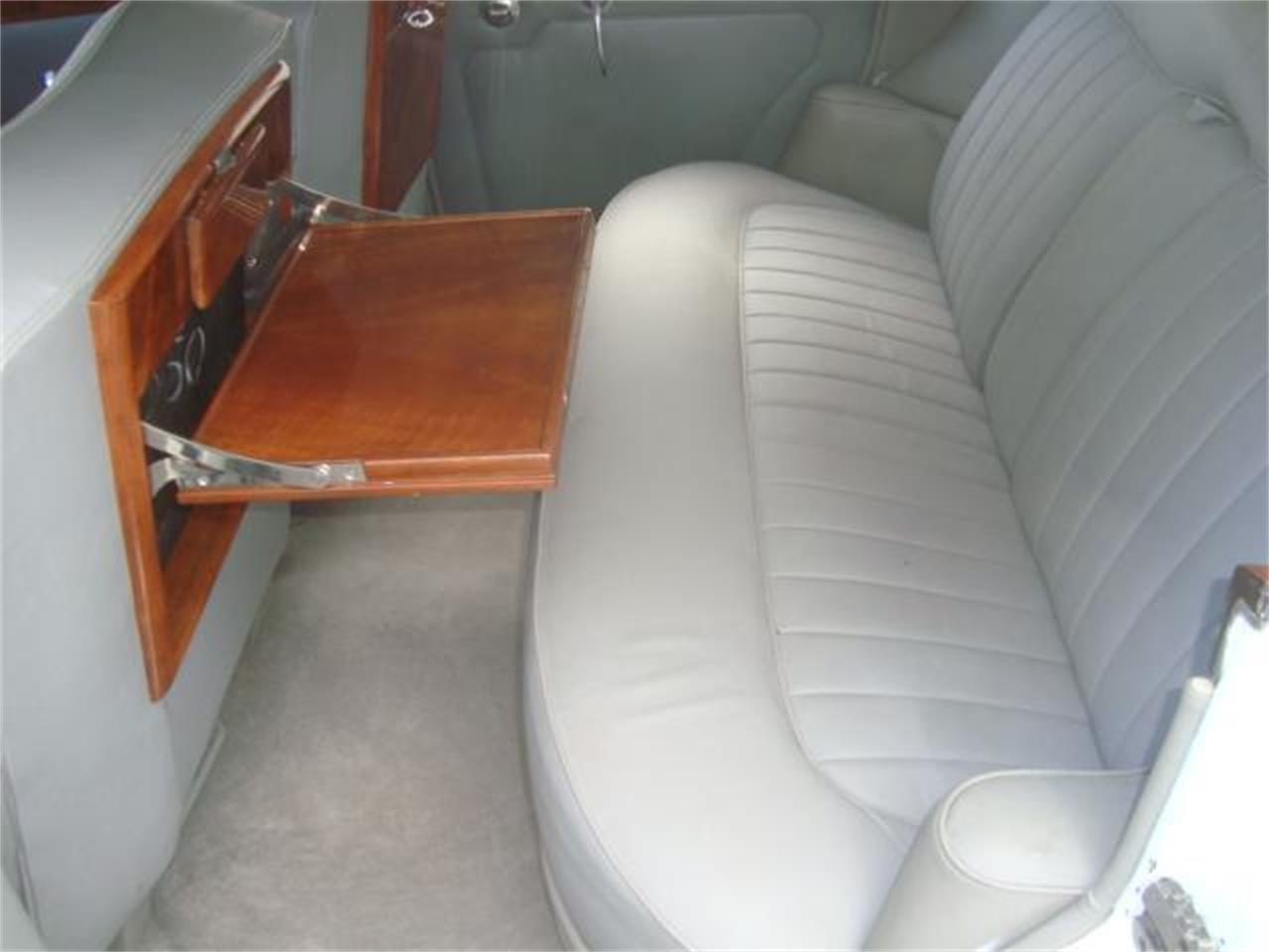 Large Picture of Classic '64 Bentley S3 located in Florida - $49,950.00 Offered by Prestigious Euro Cars - DZYM