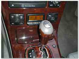 Picture of '02 CL-Class - DZYS