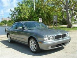 Picture of 2004 Jaguar XJ located in Florida Offered by Prestigious Euro Cars - DZYU