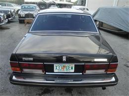 Picture of '88 Mulsanne S - DZYW