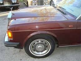 Picture of '86 Silver Spur located in Fort Lauderdale Florida - DZYX