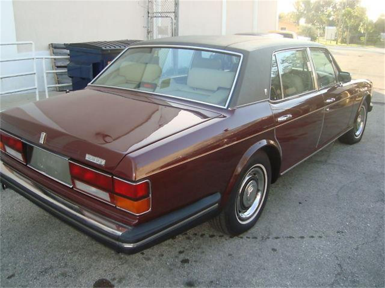 Large Picture of '86 Silver Spur - $17,950.00 Offered by Prestigious Euro Cars - DZYX