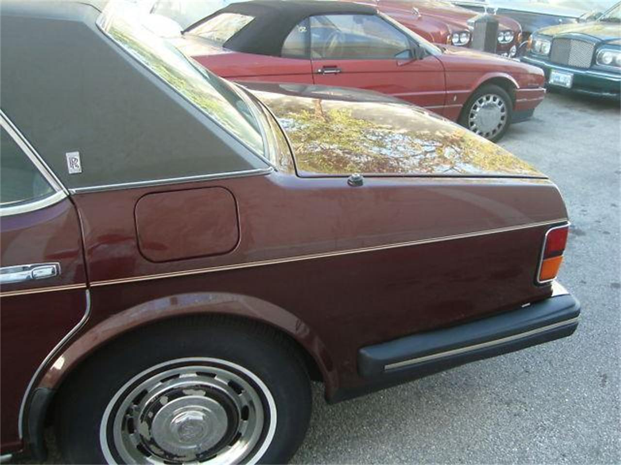 Large Picture of '86 Rolls-Royce Silver Spur - $17,950.00 - DZYX