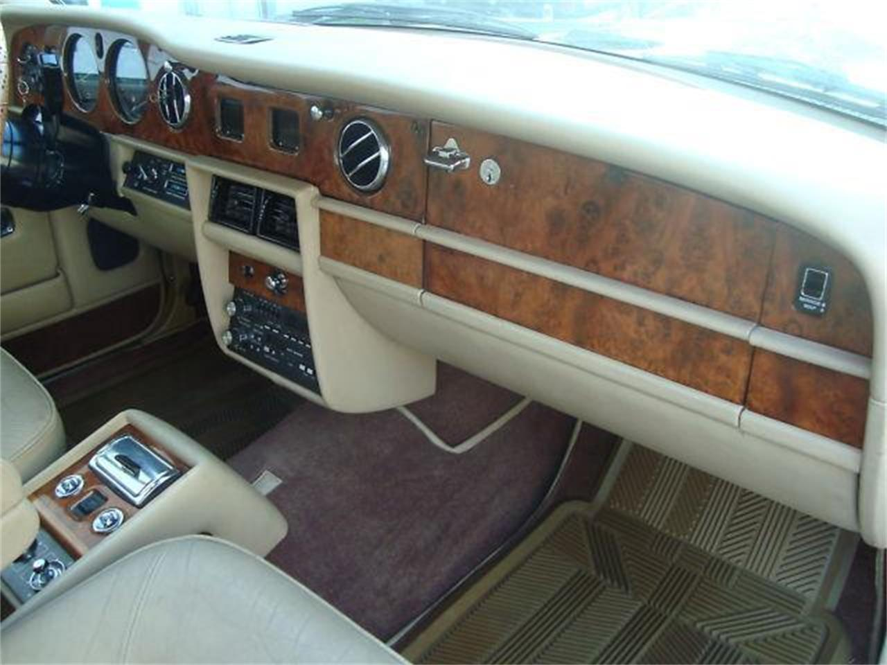 Large Picture of '86 Silver Spur located in Fort Lauderdale Florida - $17,950.00 - DZYX