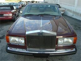 Picture of 1986 Silver Spur located in Fort Lauderdale Florida - DZYX