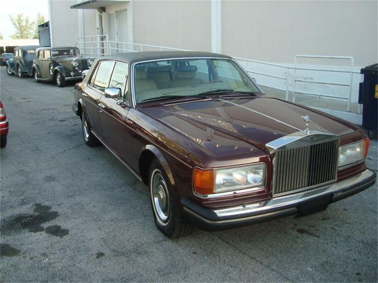 Large Picture of '86 Rolls-Royce Silver Spur - $17,950.00 Offered by Prestigious Euro Cars - DZYX