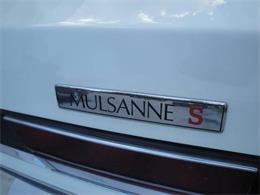 Picture of '91 Mulsanne S - DZYY