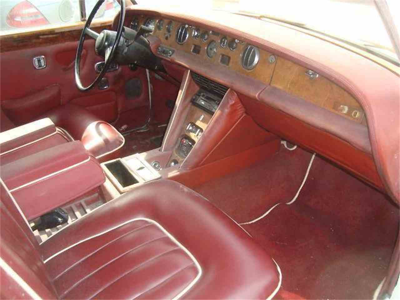 Large Picture of 1976 Rolls-Royce Silver Shadow - $14,950.00 - DZZ2