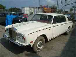Picture of 1976 Rolls-Royce Silver Shadow located in Fort Lauderdale Florida Offered by Prestigious Euro Cars - DZZ2