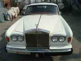 Picture of '76 Rolls-Royce Silver Shadow - $14,950.00 Offered by Prestigious Euro Cars - DZZ2