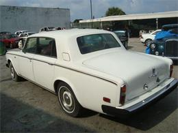 Picture of '76 Silver Shadow - DZZ2