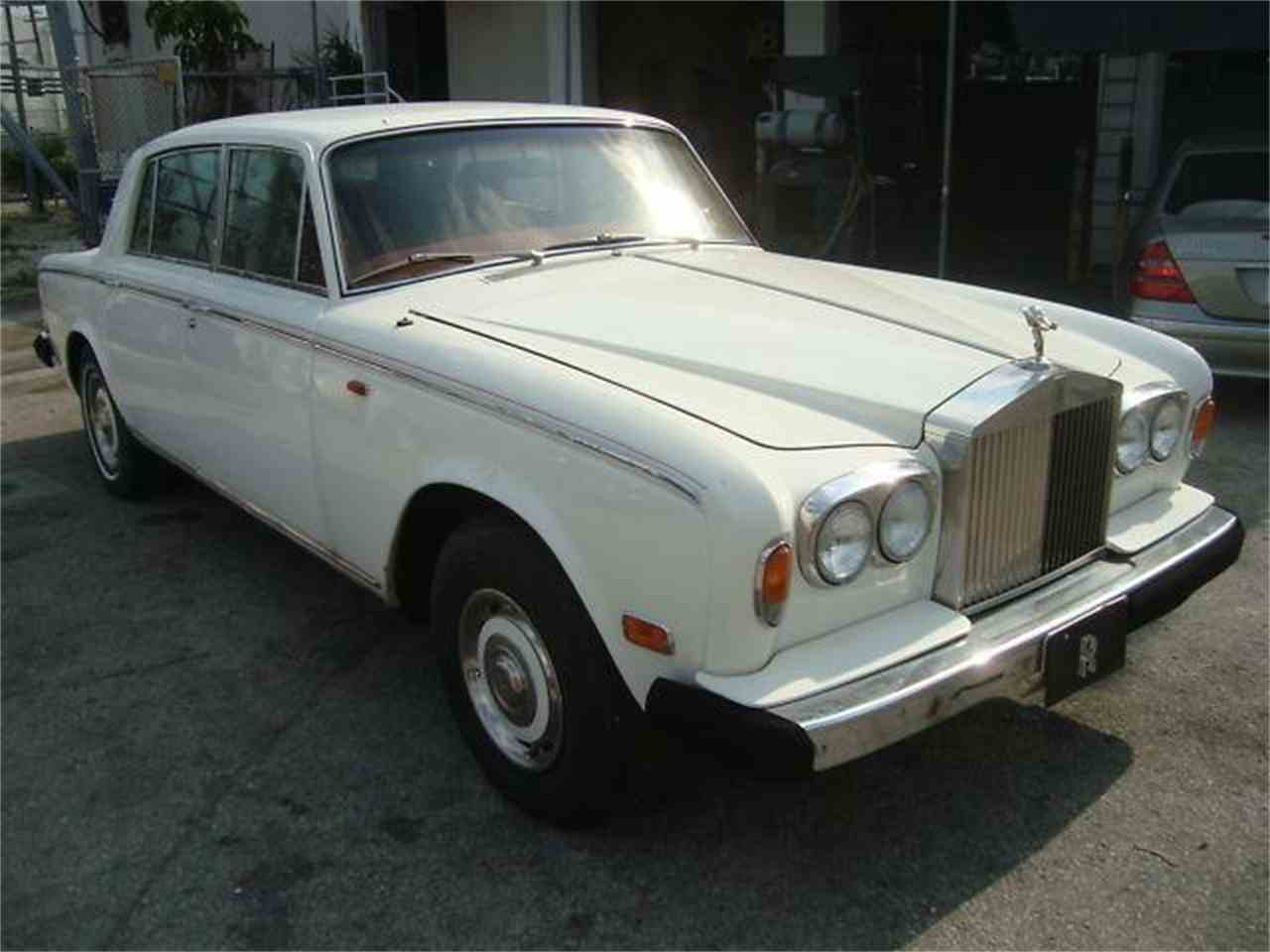 Large Picture of 1976 Rolls-Royce Silver Shadow - $14,950.00 Offered by Prestigious Euro Cars - DZZ2